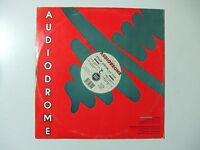 "Steam System Feat. Sigrid-Barraca Destroy (RMX)-Disco Mix 12"" Vinile ITALIA 1993"