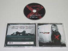 AVRIL LAVIGNE/UNDER MY SKIN(BMG 82876-62712-2) CD ALBUM