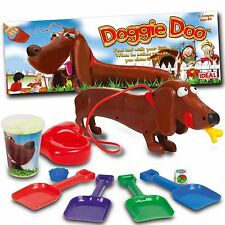Kids Doggie Doo Doggy Doo Game John Adams Family Fun 2 To 4 Players New