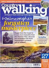September Monthly Nature, Outdoor & Geography Magazines