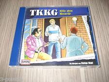 CD TKKG 147 Hölle ohne Hintertür