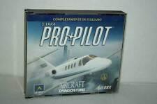 PRO PILOT GIOCO USATO OTTIMO STATO PC CDROM VERSIONE ITALIANA GD1 40809
