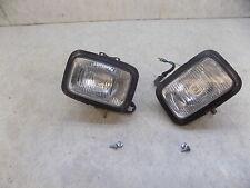 Honda ATC350X Headlight Set Head Lights  ATC 350X x 1985 #5