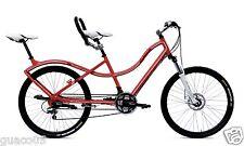 "Bicicletta  TANDEM 26"" Mod. CROSS  21 Velocità"