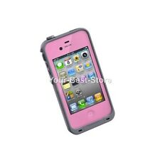 LifeProof Case for iPhone 4/4S - 7 Colors