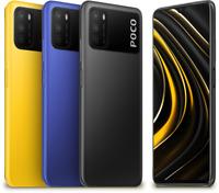 Xiaomi POCO M3 - 64GB (Unlocked) (Dual SIM)