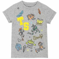 Toy Story T-Shirt | Kids Toy Story Top | Boys Toy Story Tee