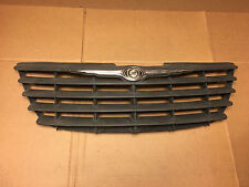 2005 2006 2007 Chrysler Town & Country front grille 04857956AA