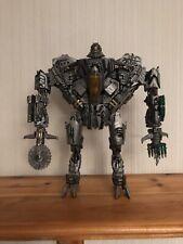 Transformers ROTF Revenge Of The Fallen Custom Leader Class Starscream