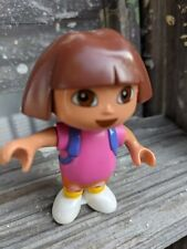 Dora The Explorer Lego