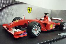Hot Wheels Racing 1:18 Ferrari F 1 Michael Schumacher in OVP (A1178)