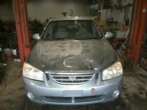 Trunk/Hatch/Tailgate Sedan Without Spoiler Fits 04-06 SPECTRA 97436