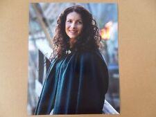 "Caitriona Balfe Signed /Autographed Photo ""Outlander (TV series)"""