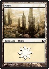20x Pianura 251 - Plains 251 MTG MAGIC RtR Return to Ravnica Ita