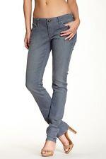 Stitch's Fox Skinny Jeans Cunningham 24 NWT $168