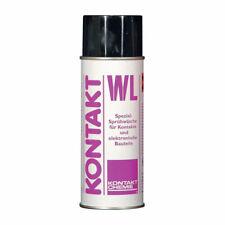 KONTAKT CHEMIE KONTAKT WL Elektronikreiniger 200 ml Elektronik Reiniger Spray
