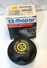 For 1998-2003 Dodge Durango Oil Filler Cap 94379RR 1999 2000 2001 2002