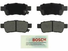 For 2005-2010 Honda Odyssey Brake Pad Set Rear Bosch 98393JF 2006 2007 2008 2009