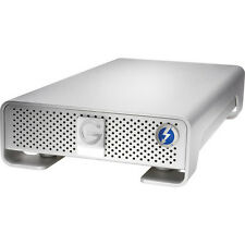 G-Tech G-DRIVE with Thunderbolt/USB3.0 Storage Solution (Enclosure Only) 0G