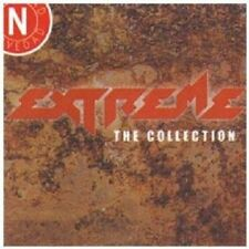 EXTREME - THE COLLECTION  CD NEW+