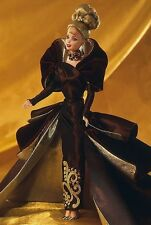Mattel 1996 Couture Collection Collector Barbie Doll - Portrait in Taffeta