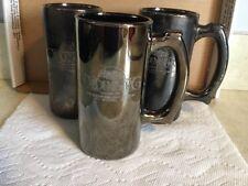 Oldenberg Brewery Set Of 3 Beer Mugs