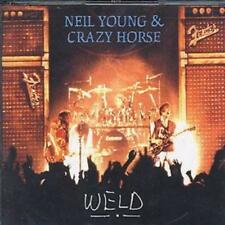 Neil Young : Weld CD (1991)