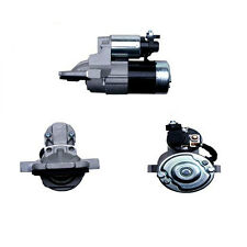 Fits MAZDA MPV 2.3 (LW) Starter Motor 2002-On - 13241UK