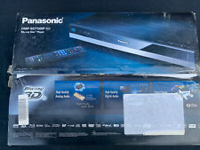 Panasonic DMP-BDT500P Integrated Wi-Fi 3D Blu-ray DVD Player