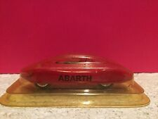 SOLIDO SUPERBE FIAT ABARTH NEUF SOUS BLISTER 1/43 B7
