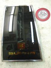 79-81 Toyota Celica Supra Left Passenger Tinted Glass Quarter Side Panel OEM