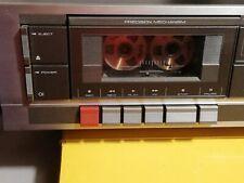 PIONEER CT-350 - Deck Tape Vintage del 1984 - Funzionante ma da riparare