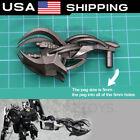 Barricade Gun 3D WEAPON Weapon Upgrade Kit For Studio Series Barricade -US stock