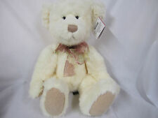 "Russ Tallulah Bear #23141 New with Tags 17"" Tall"