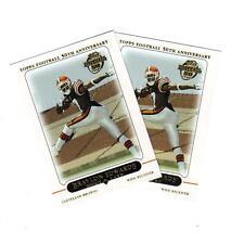 2005 Topps Braylon Edwards rookie card lot RC  Jets