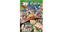 ONE PIECE GREEN - SPECIALE - MANGA STAR COMICS - NUOVO