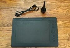 Wacom PTH651 Intuos Pro Medium Pen and Touch Tablet ( Wireless ) - Black