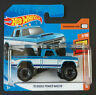 HOT WHEELS 2020 ´70 DODGE POWER WAGON HW HOT TRUCKS NEU & OVP