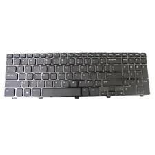 Original Keyboard for Dell Inspiron 15 15R 3521 5521 3537 3531 Version US Black