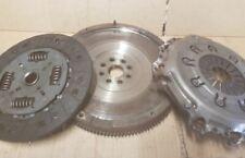 Ford 1.8 TDCi Flywheel Clutch Kit LUK