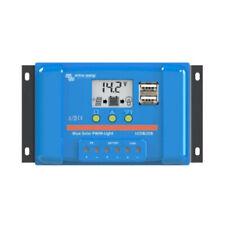 RÉGULATEUR SOLAIRE 30A 12/24V VICTRON BLUESOLAR PWM USB LCD