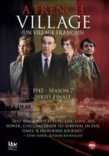 The French Village: Season 7 [New DVD]