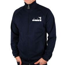 80s Zip Neck Coats & Jackets for Men