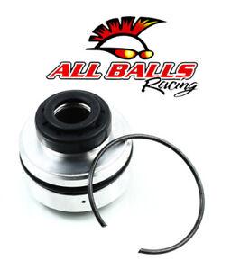 All Balls gabelsimmeringe con polvo tapas Kawasaki KX 125//KX 250