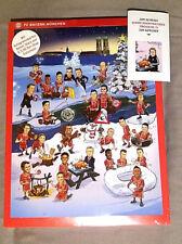 Fc Bayern Weihnachtskalender.Fc Bayern Adventskalender Günstig Kaufen Ebay