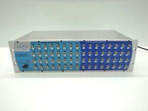 Calrec JB5607P Hydra 32-32 AES3 I/O Digital Interface for Hydra Consoles
