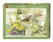 Kriek Bastin-Journal-Heye puzzle 29450 - 1000 PCs.