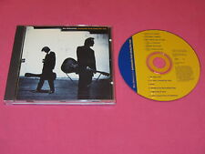 The Delevantes Postcards From Along The Way 1997 CD Album Rock MINT