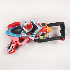"""11"""" Uchuu Sentai Kyuranger Seiza Blaster Cosplay Prop 1550"""
