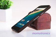 Rugged Armor Impact kickstand Hybrid Hard Case Cover for LG Google Nexus 5